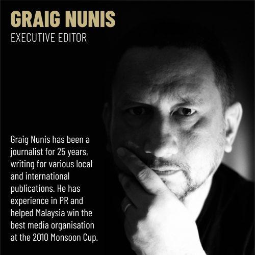 Graig Nunis
