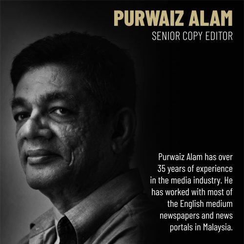 Purwaiz Alam